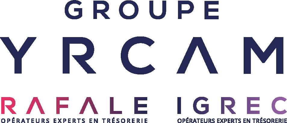 Logo groupe YRCAM